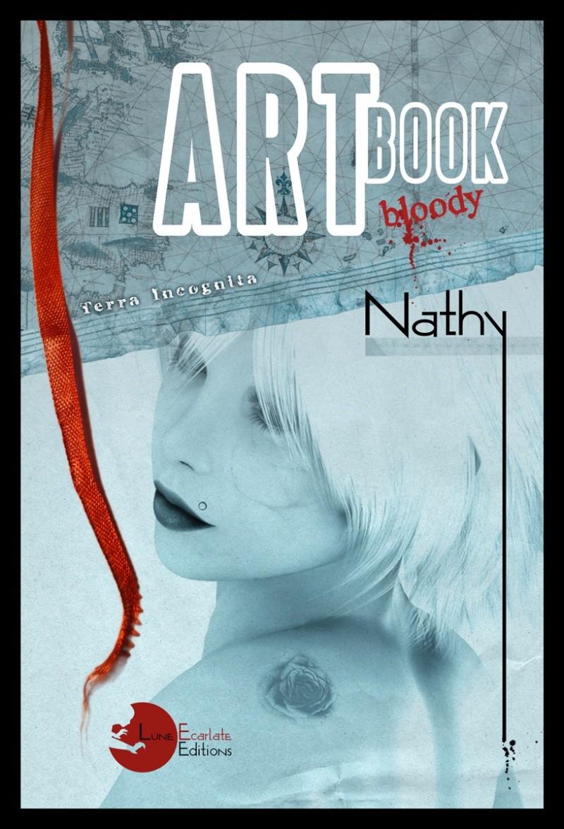 Nathy - Bloody Artwork Couv-l10