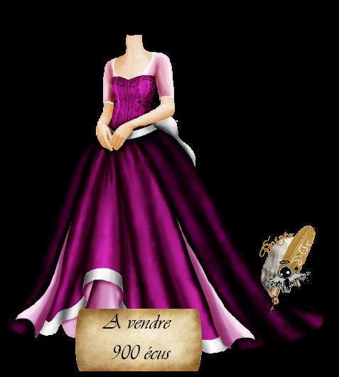 [HRP vente] Les robes et le carnet de commande 13083111