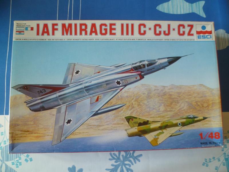 iaf mirageIII c-cj-cz P1050117