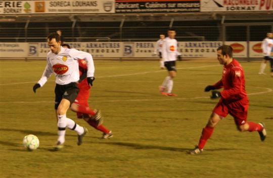 [Match amical] Louhans-Cuiseaux - Bresse Jura En-pre10