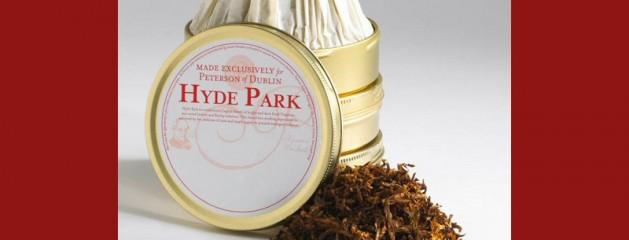 PETERSON - Hyde Park [DE] [CH] [FR] Hyde-p10