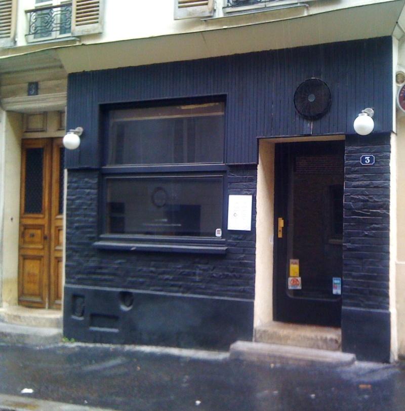 Bar et restaurant le Sakebar Untitl10