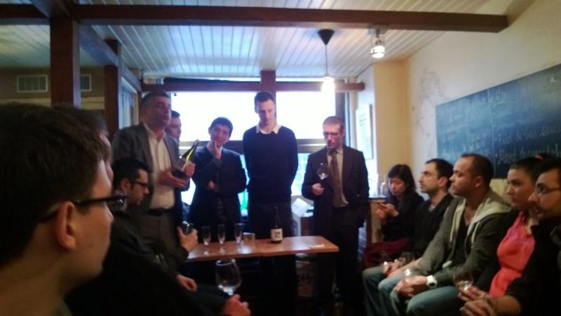 Bar et restaurant le Sakebar Wp_20117