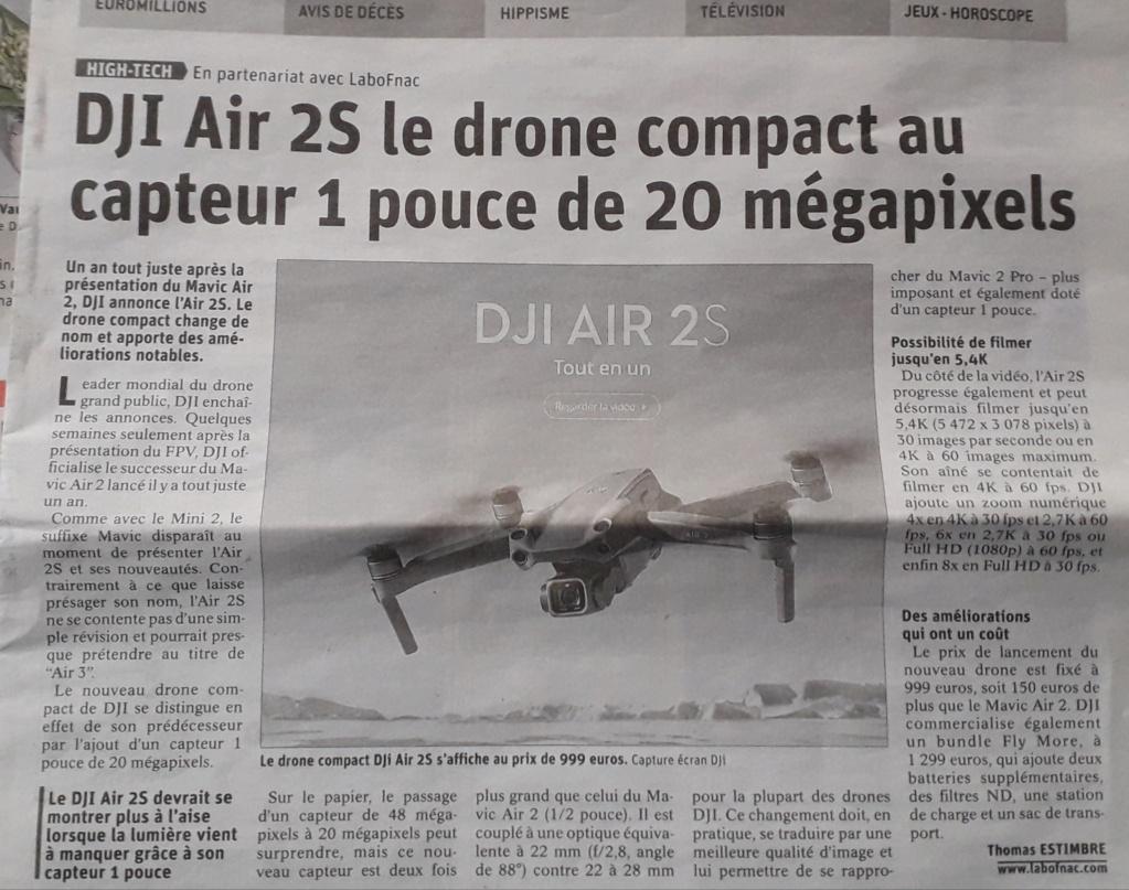 """Drone """"amateur"""": photo, vidéo, ... - Page 7 20210514"""