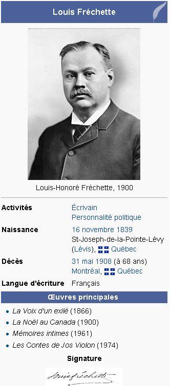 Louis Fréchette. Louis-10