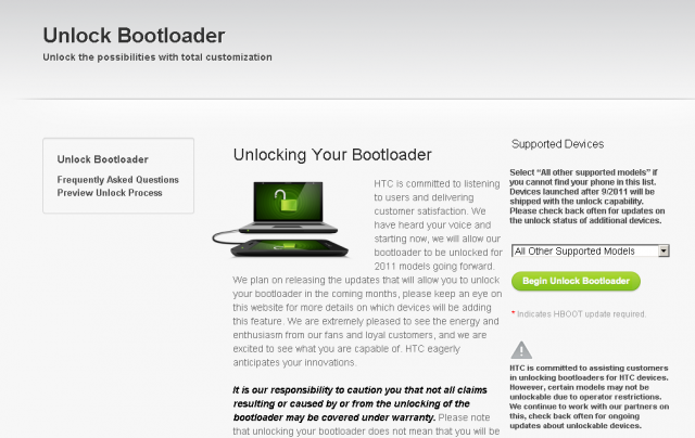 [TUTO] Comment unlocker le bootloader le HTC ONE M8 210