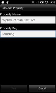 [Question] débloquer les jeux du market via build prop editor  69254610