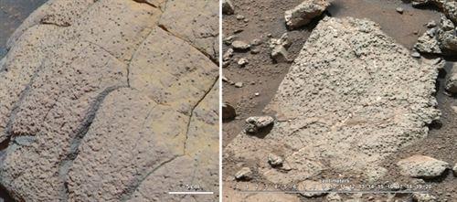 Encuentran evidencias de que Marte pudo albergar vida Cruz-b10