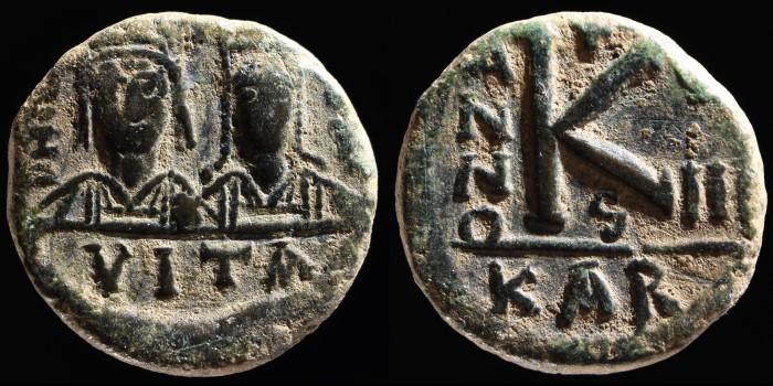 Quelques dernières rentrées Byzantines Bc039510