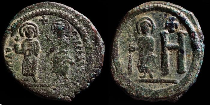 Quelques dernières rentrées Byzantines Bc060711