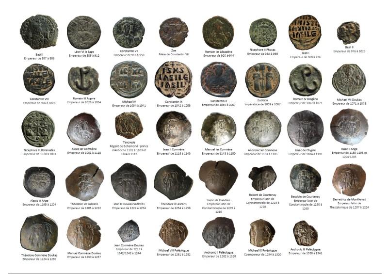 Ma petite série d'empereurs byzantins et d'impératrices ... Page_411