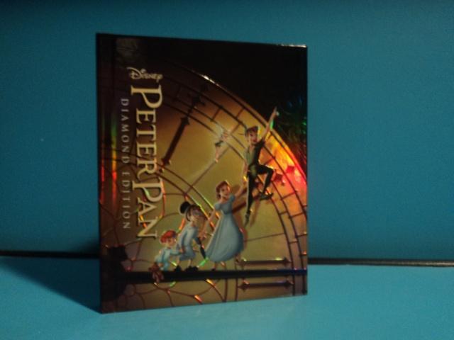 [BD + DVD] Peter Pan (12 décembre 2012) - Page 22 Dsc02810