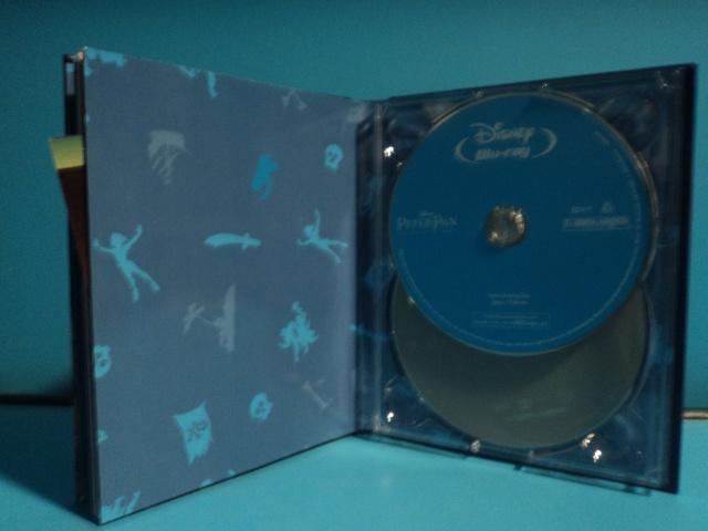 [BD + DVD] Peter Pan (12 décembre 2012) - Page 22 Dsc02811