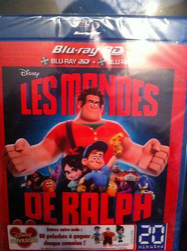 [BD + DVD] Les Mondes de Ralph (5 avril 2013) - Page 5 T2ec1610