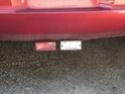feu recul / anti brouillard Dscf7010