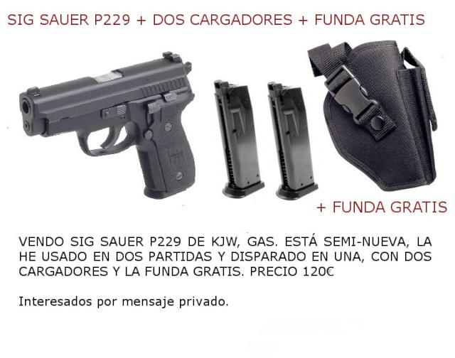 VENDO M4 CQBR y Sig Sauer P229***VENDIDO*** Ventap10