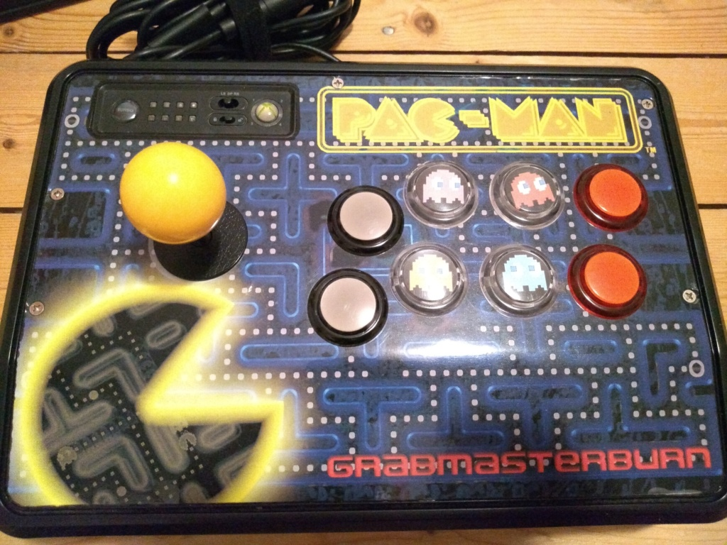 PC Master Race Pacman10