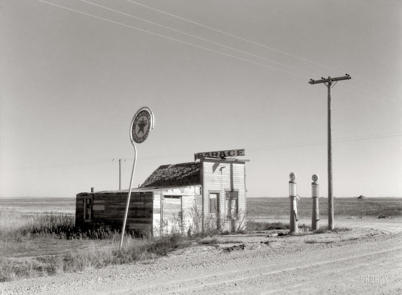 les stations services d'autrefois Abando11