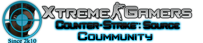 XtReMe GaMeRs © It's all about the game™
