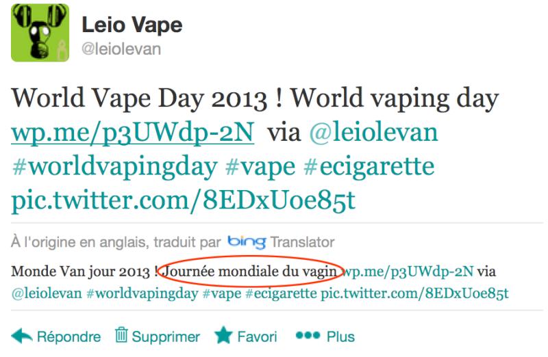 World Vaping Day le 19 septembre 2013  Captur31