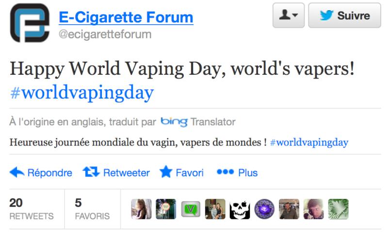 World Vaping Day le 19 septembre 2013  Captur32