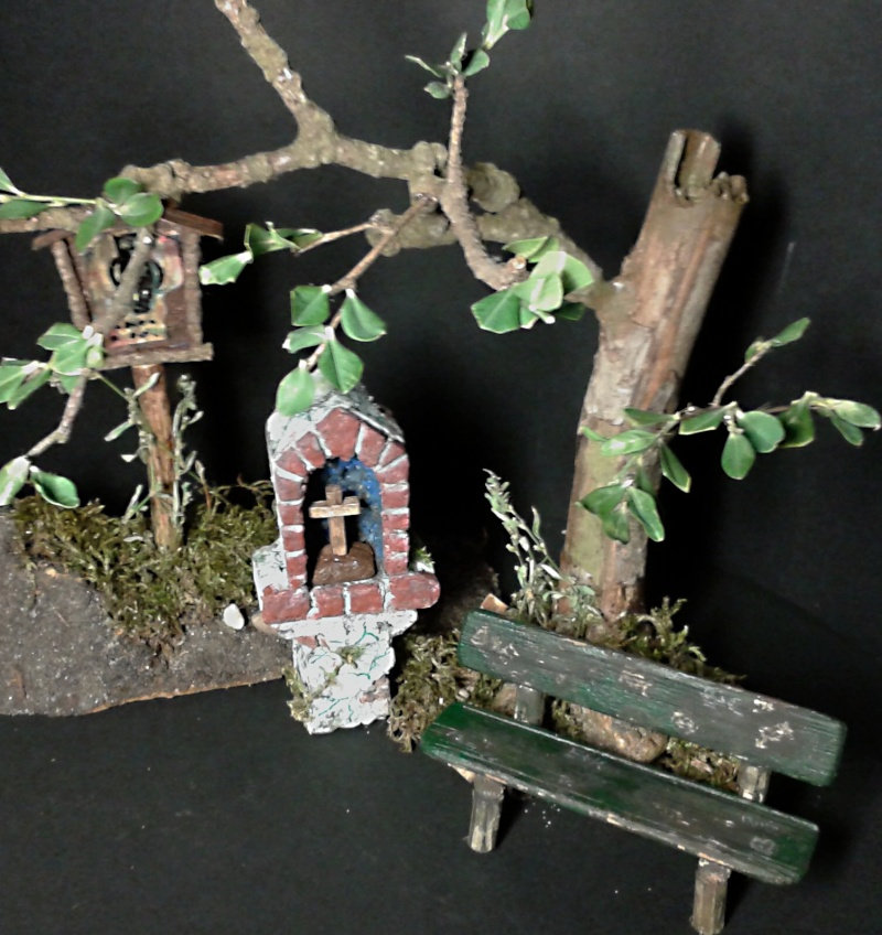 Die alte Moorstecherstraße – Kopfsteinpflaster 16drei10