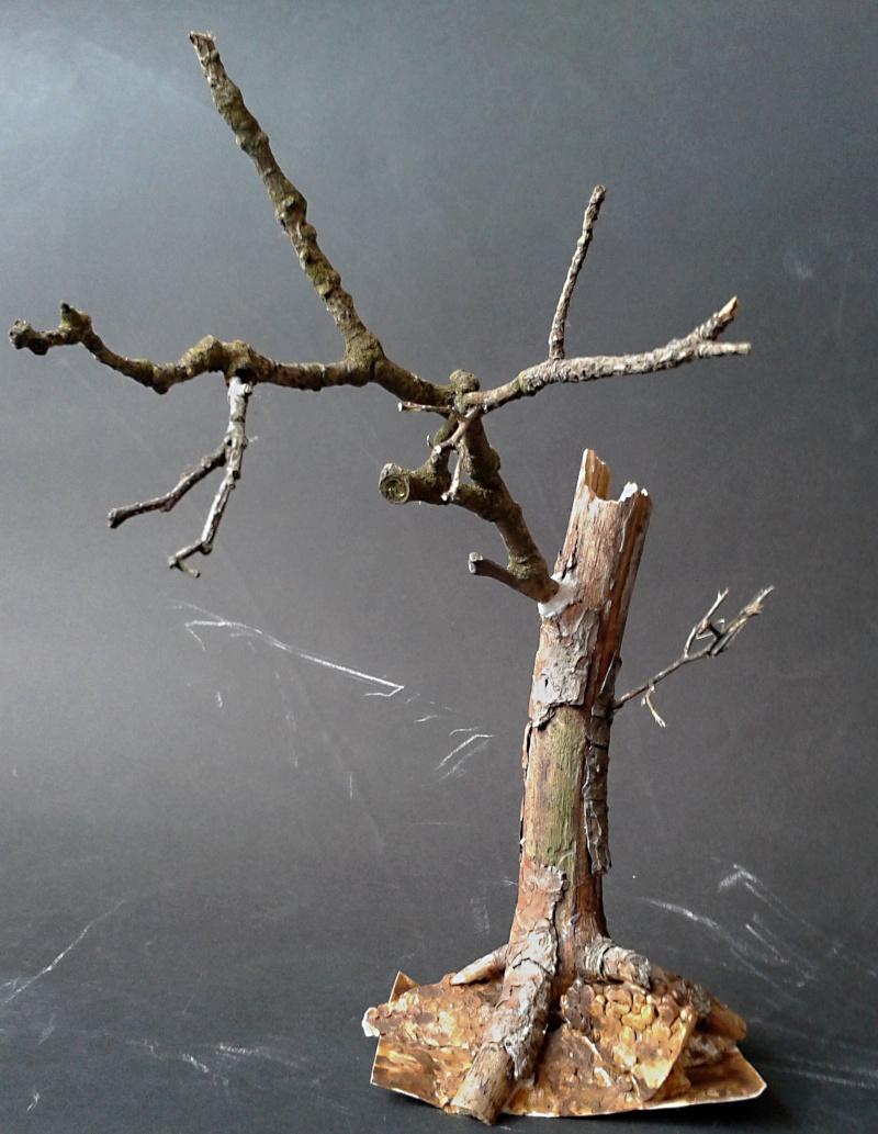 Die alte Moorstecherstraße – Kopfsteinpflaster Baum210