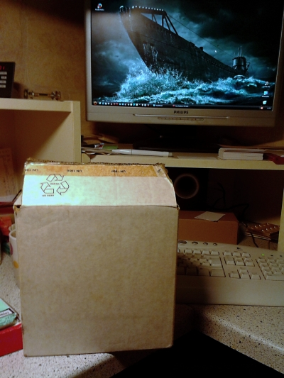 Spur N, nach 20 Jahren wiederentdeckt Kiste12