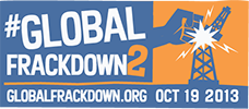 [Global FrackDown2] Journée Internationale contre le Fracking : 19 oct. 2013 Logo10