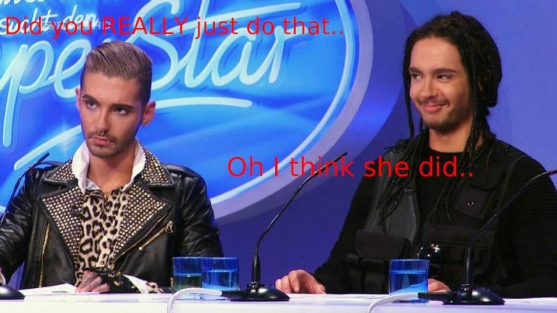 [Photos Macro] Toutes les photos sur Tokio Hotel  - Page 19 Did_yo10