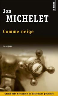 COMME NEIGE de Jon Michelet 97827510