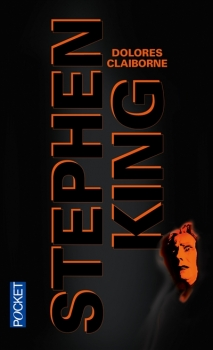 DOLORES CLAIBORNE de Stephen King Couv5710