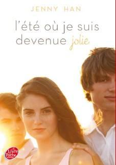 [Jenny Han] Saga Belly tome 1 : L'Eté où je suis devenue jolie Jolie10