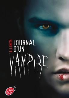 [L.J. Smith] Journal d'un vampire, tome 1 : Le réveil Journa10
