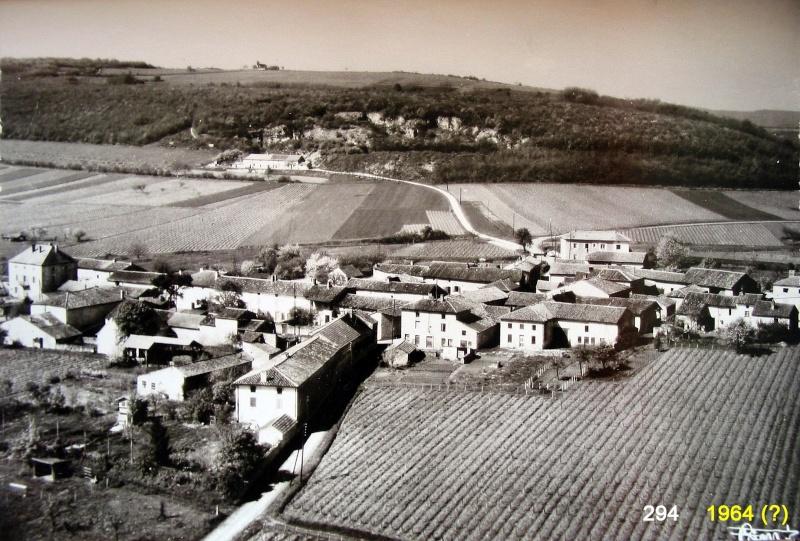MONTBELLET PATRIMOINE-Bien vivre à Thurissey 202-0210