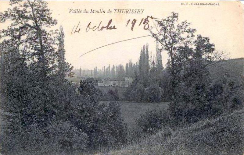 MONTBELLET PATRIMOINE-Bien vivre à Thurissey Thuris14