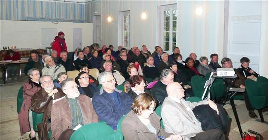 La Fappah réunie en assemblée générale 2012 Une-vu10