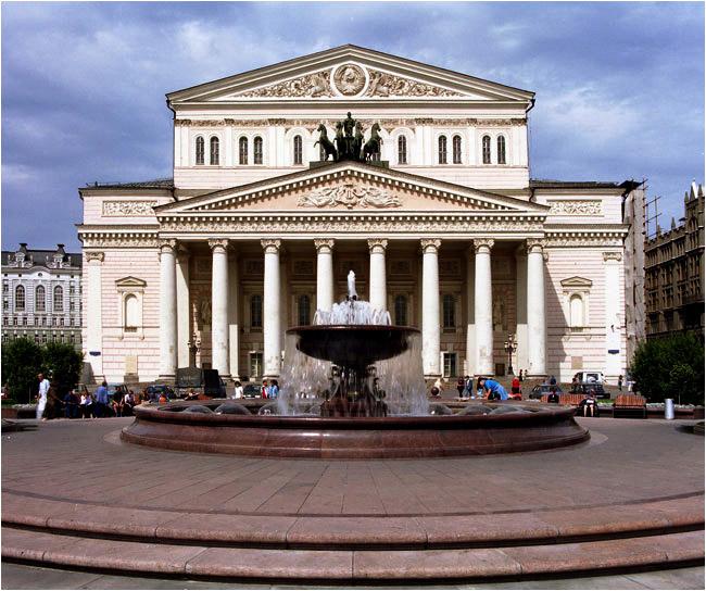 Театр и Балет Dddnon10