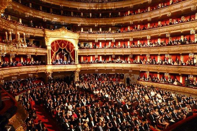 Театр и Балет Dddnon11