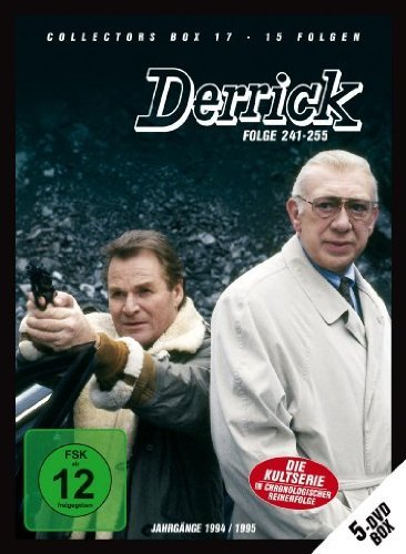 Сериал Деррик / TV series Derrick Derric10