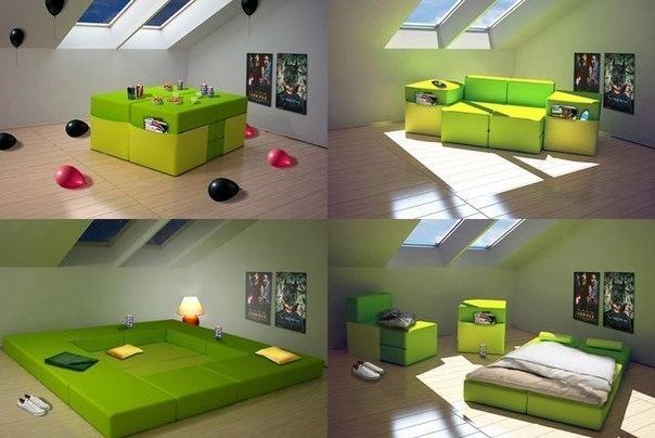 Мир Дизайна Green_11