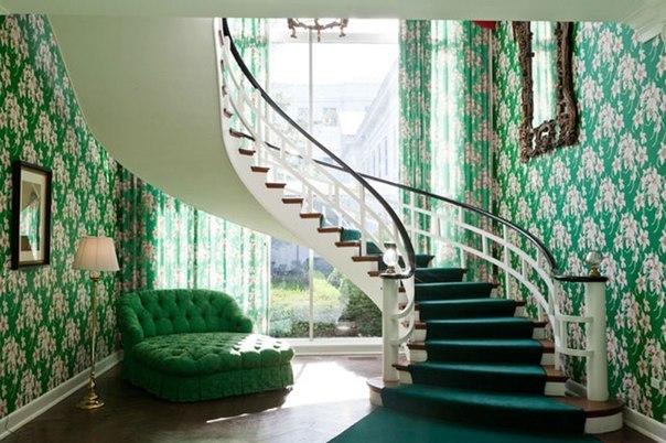Мир Дизайна Green_12