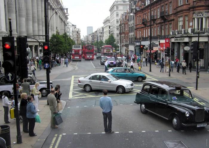 Этот прекрасный мир (Общение на разные темы позитивного плана) - Page 4 London10