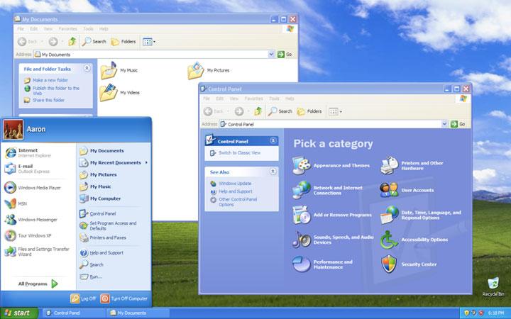 Компьютеры Window10