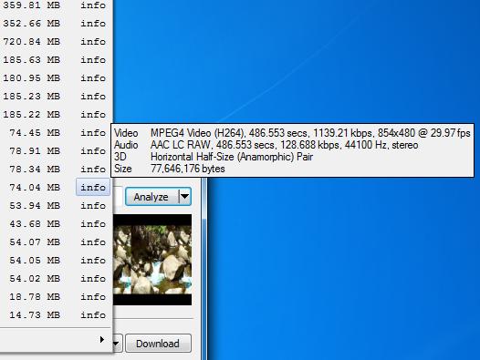 3D Youtube Downloader 1.16.7 - Κατεβάστε με 18 διαφορετικά επίπεδα ποιότητας 18986510