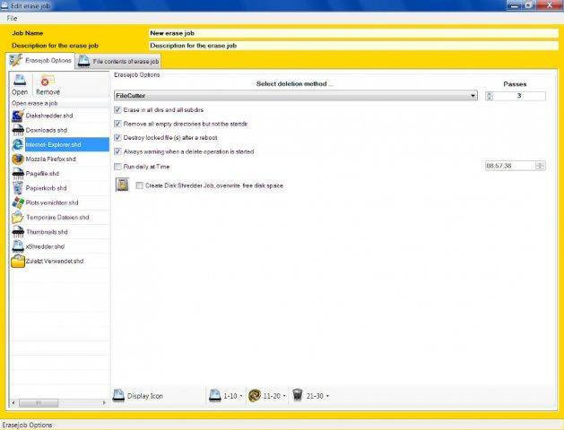 xShredder 7.7.4.9 - Ένας απλός τρόπος για να διαγράψετε αρχεία από τον σκληρό δίσκο σας 33240710