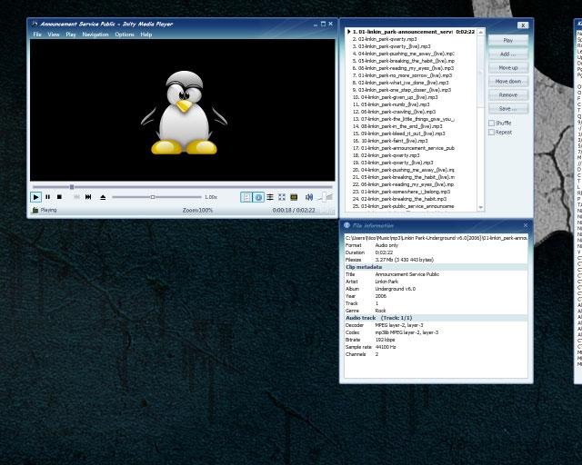 3nity Media Player Portable 3.0.0.3 3nitym10