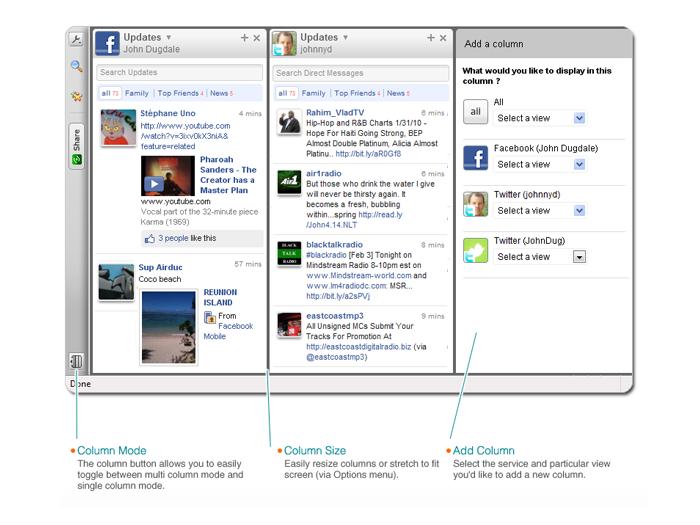 Yoono 7.7.17 - Συνδεθείτε γρήγορα σε κοινωνικά δίκτυα (Firefox, Chrome) 4328110
