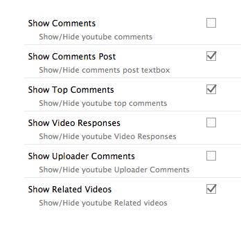 Youtube Comments Blocker 0.1.1 - Αφαιρεί τα σχόλια στο YouTube 9580010