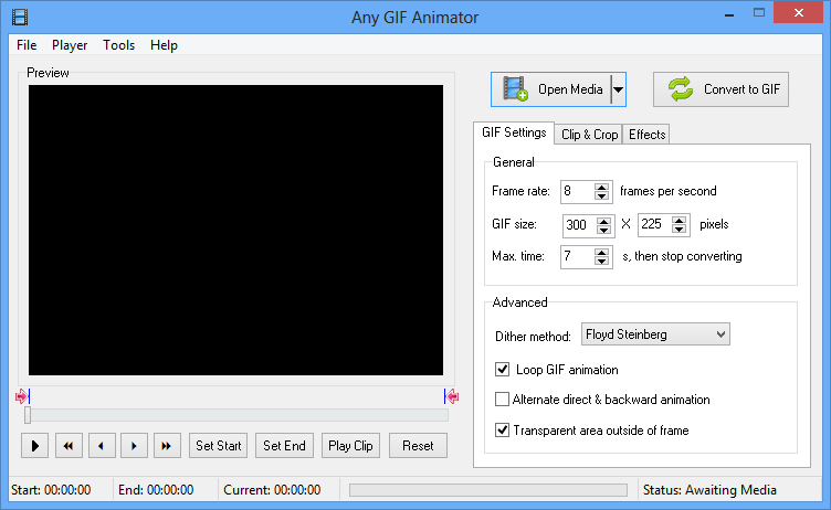 Any GIF Animator 2.7 Any_an10